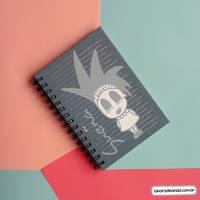 Notebook Sonia Dora