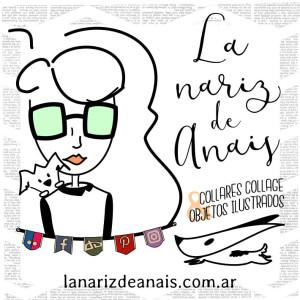 LaNarizDeAnais's Profile Picture