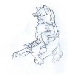 A Present of Hug