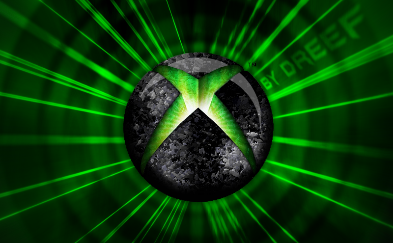 <b>Xbox 360</b> Dashboard <b>Wallpapers</b>