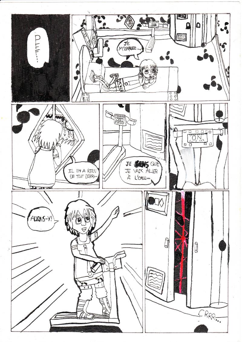Le monde du net final p.1