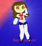 Sailor couture
