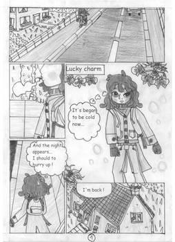 Lucky charm p.01 _contest_