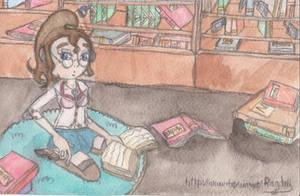 Bookworm final