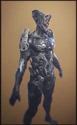 Robot concept 2