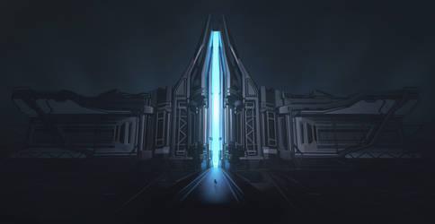 Gate by WiredHuman