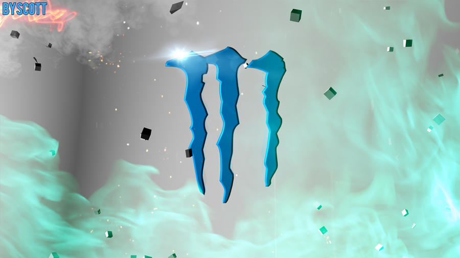 Monster energy wallpaper by clickforsex on deviantart monster energy wallpaper by clickforsex voltagebd Images