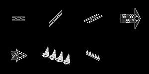 Battleships Forever Custom Sections, Old