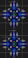 Starbase Lokapala (XS-1 Tartarus)