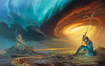 'Words of Radiance' book cover art