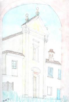 Pomaro Church