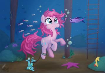 Underwater Distress