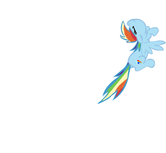 RainbowDashDance by WarpOut