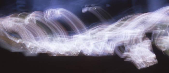 Flujo de luz
