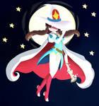 The Enchanted Akko