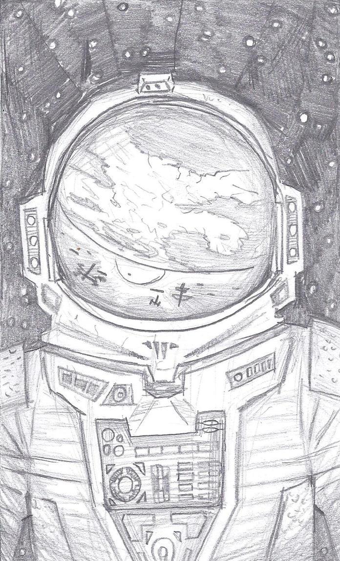 Horizon by CalvinAndHobbit