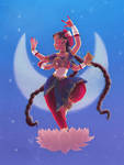 Sailor Chandra