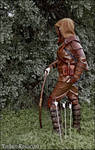 Thief of the Guild, the Elder Scrolls