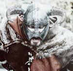 Skyrim fan movie:The Legend of Dragonborn