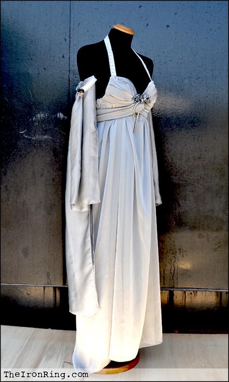 Daenerys S Wedding Dress By Theironring On Deviantart