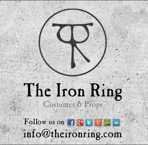 TheIronRing's Profile Picture