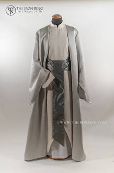 Celeborn inspired outfit