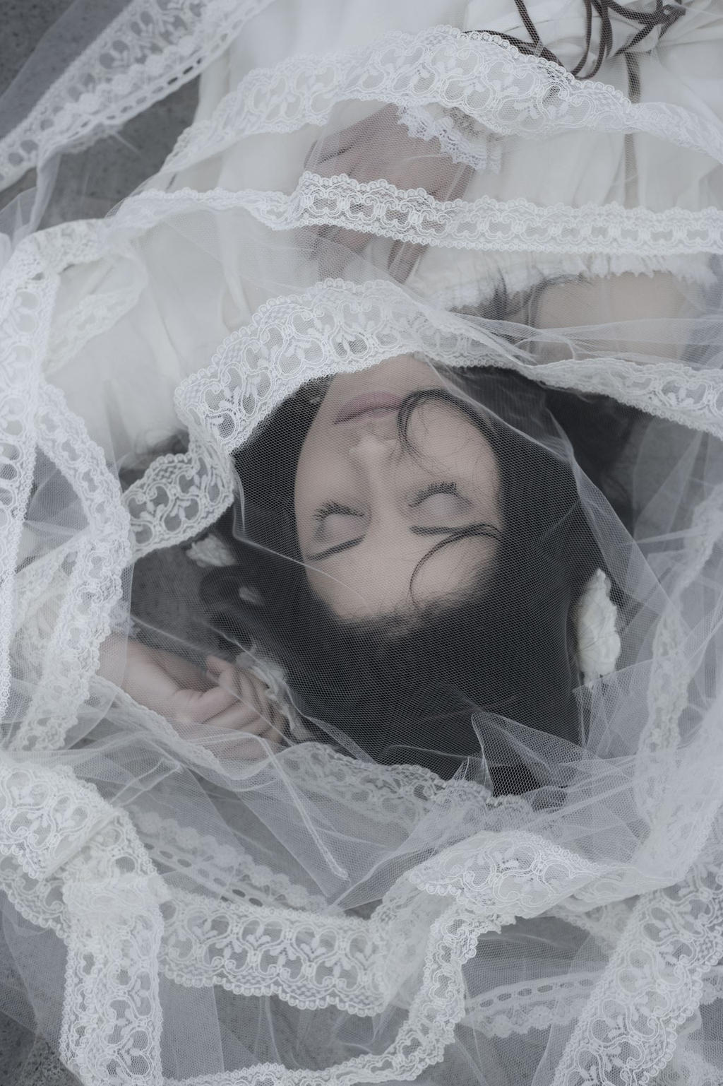 The Third bride, a Dracula ispired story