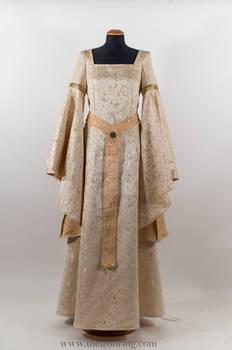 Wedding fantasy dress