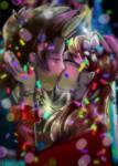 2015's kiss (Zoke)