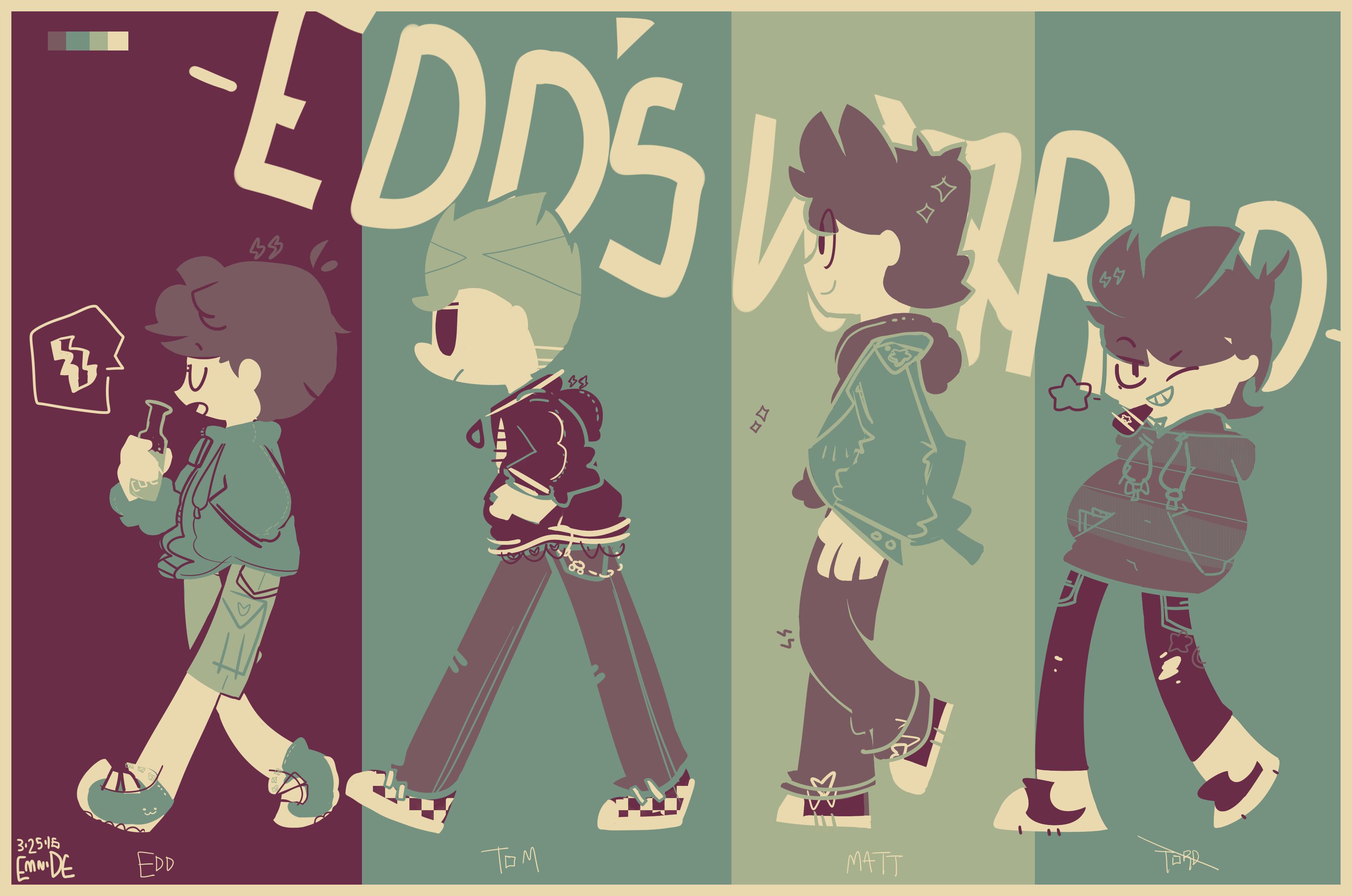 Eddsworld By Acidbolt 06 On Deviantart