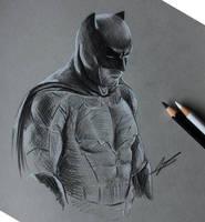 Batfleck by piratebutl23
