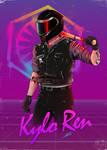 Alternative Kylo Ren