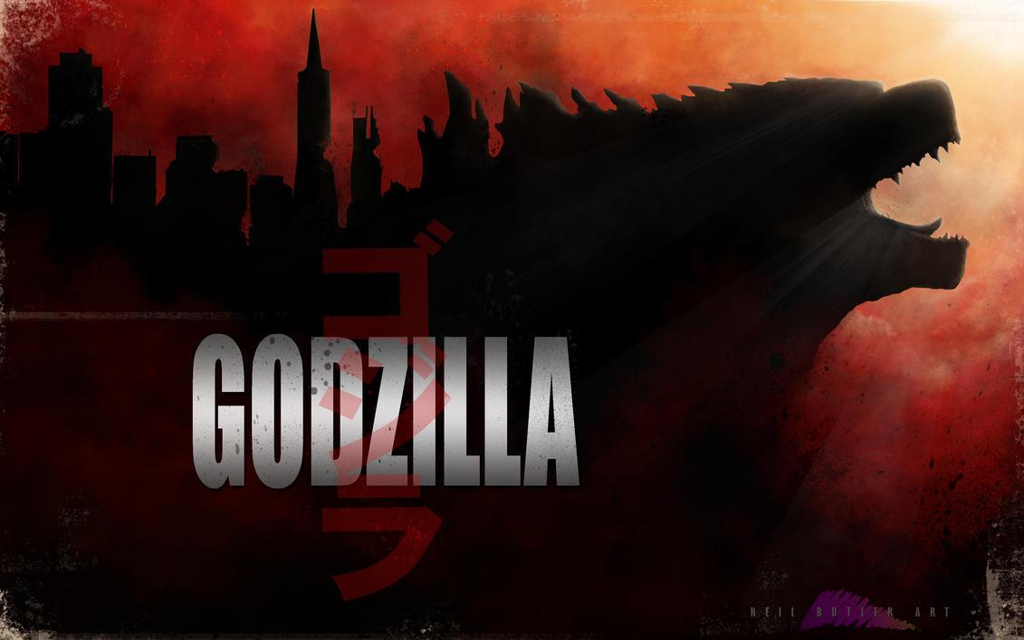 GODZILLA 2.0 by piratebutl23