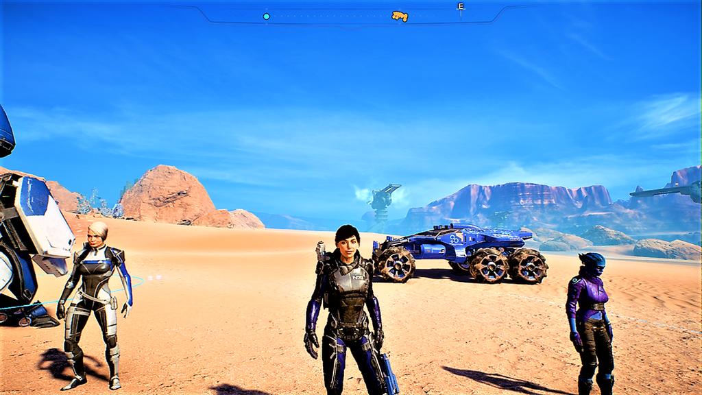 EOS 1 by CommanderKorra