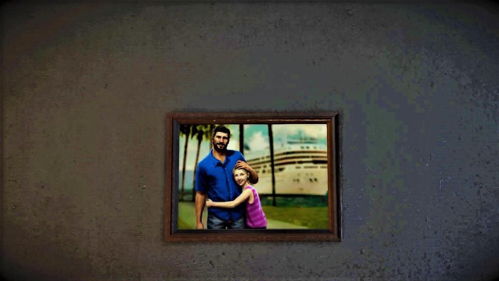 THE LAST OF US: PART 11 - FAMILY PHOTOS 4 by CommanderKorra