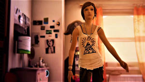 LIS: BEFORE THE STORM 32 - ILLUMINATI OUTFIT 1