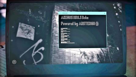 AC: ODYSSEY (PT47) - ANIMUS HR8.5 BETA by CommanderKorra