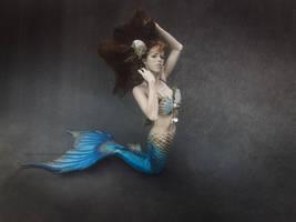 Regal Mermaid Hyli by MermaidHyli