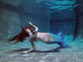 Mermaid Hyli Annapolis by MermaidHyli