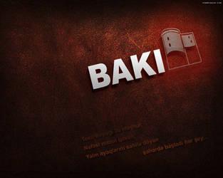 BAKI 2009 by kriptech
