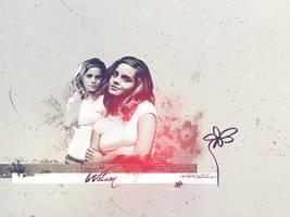 Emma Watson. by abloom