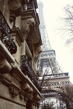 PARIS :: La Tour Eiffel I