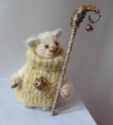 princess bear by Neekse