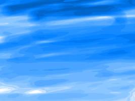 free sky background by doris4u