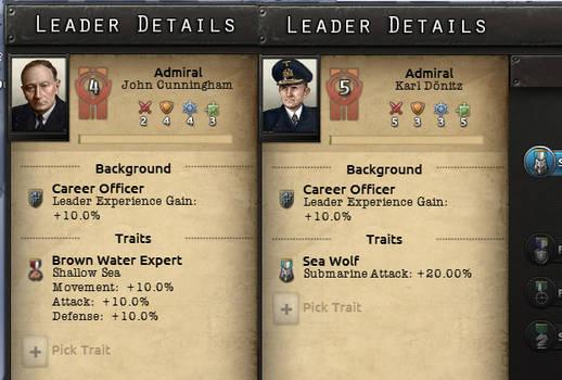 Fleet Commanders Hearts of Iron 4