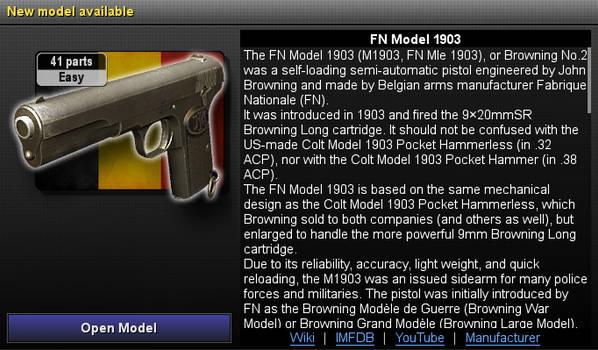 New model FN