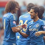 Luiz Hazard Ava by DONICFC