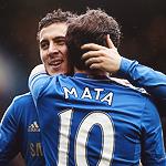 Hazard and Mata Ava by DONICFC