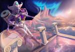 Dreamweaver (Artist Avatar Challenge)