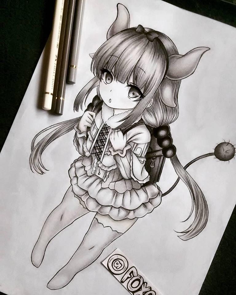 Kanna by FOXCWB